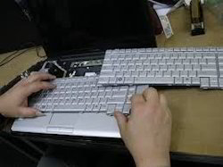 Laptop Keyboard Repair Service