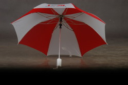 多色两折自动大伞