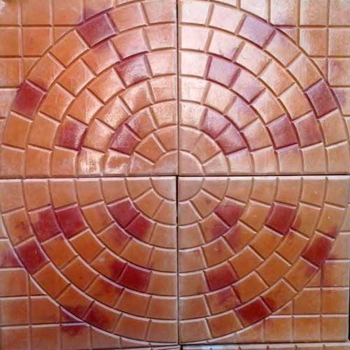 Cement Concrete Tiles Pave India Enterprises