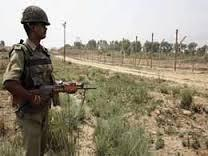 Indo-Nepal Border Road