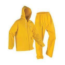 Safety Rain Wear