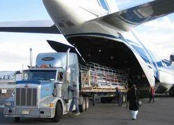 Air Freight Transport