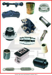 European Commercial Vehicle Components