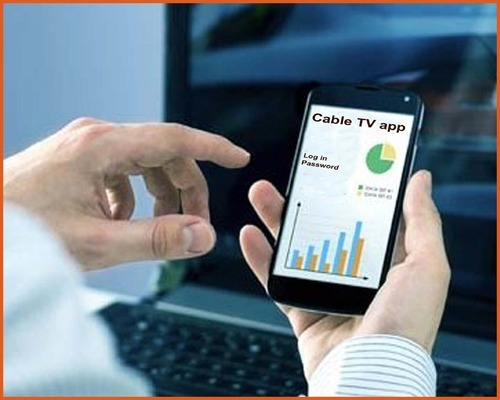 Online Cable Tv Billing Software Amp Machine Online Cable