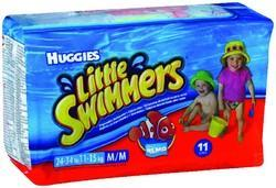 Swimming Diapers -Huggies
