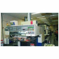UV Interdeck Machines