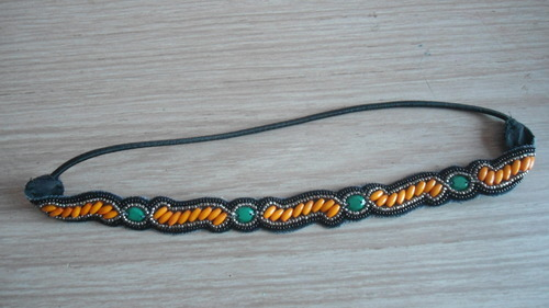 Fancy Hair Bands HB -10002