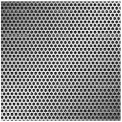 perforated metal screen. Perforated Screen Metal E