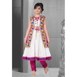 Trendy Churidar Suit