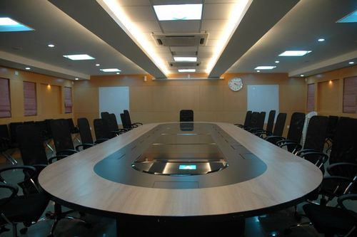 Attractive Conference Hall Interior Design Services