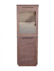 Wooden Entertainment (Shubh 6154) Cabinet