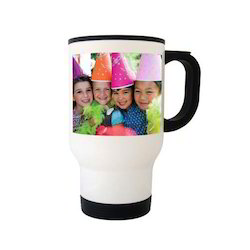 Travel Mug Printing Services