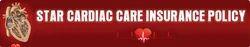Star Health Cardiac Care Insurance Policy