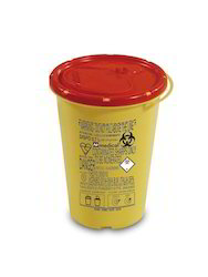 Sharp And Puncture Proof Containers