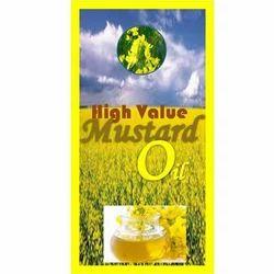 Mustard Oil Cold Pressed Unrefined Pure Indian