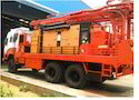 Crawler Reverse Circulation Drilling Rig