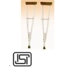 Crutches ISI Mark