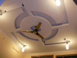 Gypsum False Ceilings In Chambal Industrial Area Kota Id 6170349788