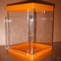 Acrylic Drop Box