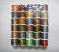 Nylon Zari Thread