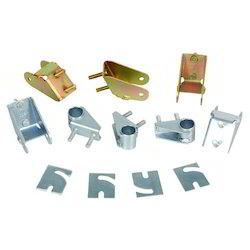 Sheet Metal Components Testing Services