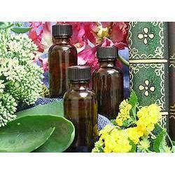 Jannatul Firdaus Perfumery Compounds