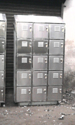 Stainless Steel Cabinets Ss Locker Cabinet Manufacturer