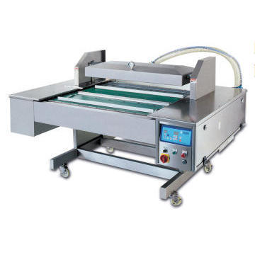 Image result for Continuous Vacuum Packaging Machines