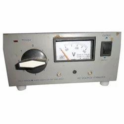 Manual Voltage Stabilizer-170VA