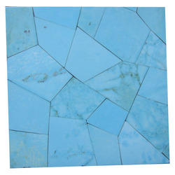 Turquoise Marble Stones