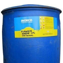 Furnace Grade Sol Methanol