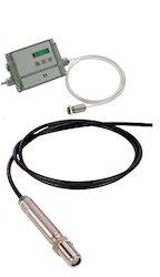 Non Contact Online Temperature Transmitter