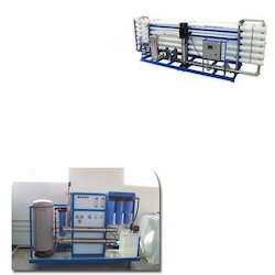 SS Powder coating Reverse Osmosis Equipment for Water Purifiers, For Industrial, Automation Grade: Automatic