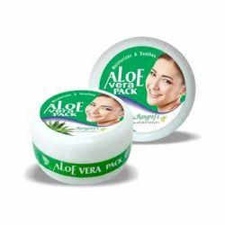 Aloe Vera Pack