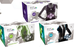 Forever F.i.t.  Weight Management Program