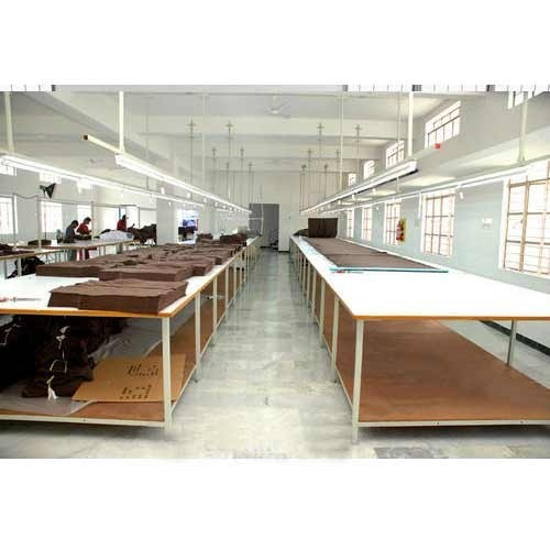 Fabric Cutting Table At Rs 235 Square Feet Sector 68