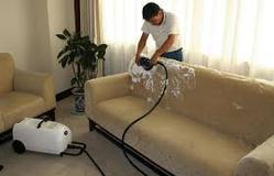 Sofa Cleaning Services