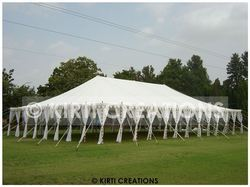 Marquee Tent & Marquee Tent in Jodhpur Rajasthan | Manufacturers Suppliers ...