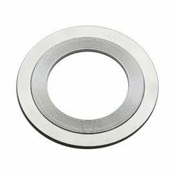 Spiral Wound Gaskets - Spiral Wound Gaskets with Inner Ring