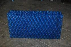 JCT PVC Fills, Size: 300 X 600 X 150mm