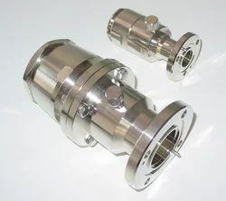 Flange Connectors