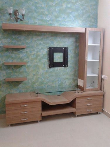 Tv Wall Unit Stylish Tv Wall Unit Manufacturer From Bengaluru
