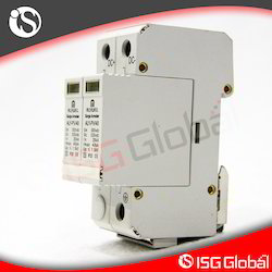 PV Solar Surge Protection Device