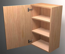 Customers Have Admired Us Due To Offering Ply Cabinets Of Different Sizes.  These Ply Cabinets Are Thick In Frame And Available In The Market With  Perfect ...
