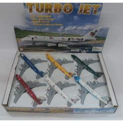 Airplane Toy Box