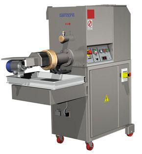 Vertical Vermicelli Making Machine