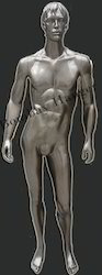 Male Mannequin M-72 G