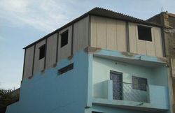 Prefabricated Terrace Rooms
