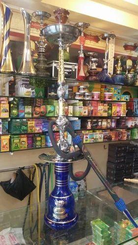 Retailer of Flavours & Hookah Shisha by Sigara - The Hookah