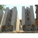 Concrete And Prestressed Concrete Bridge